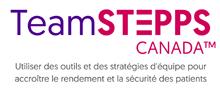TeamSTEPPS logo french version