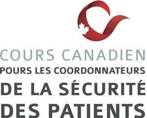 Cours canadien pour les coordonnateurs de la sécurité des patients