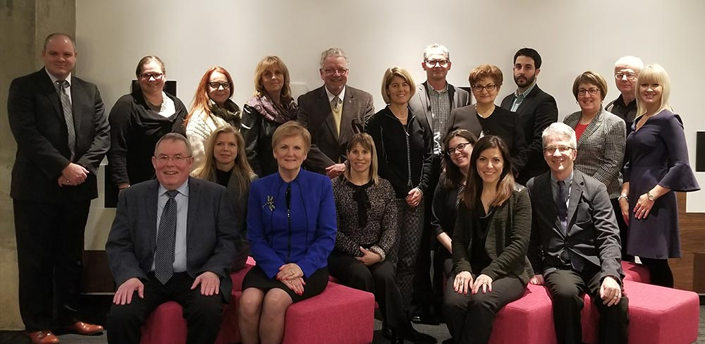 Policy, Legal and Regulatory Affairs Advisory Committee Meeting (December 2017, Ottawa)